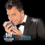 Martín Bossi entrevista en FM La Plaza