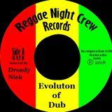 RND Evolution Of Dub 125-20-01-2020 Selected By Dready Niek for ReggaeNight Delft