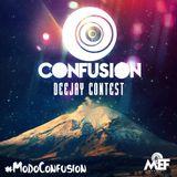 FORTUNNE CONFUSION FESTIVAL DJ CONTEST