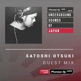 Satoshi Otsuki - Underground Sounds Of Japan