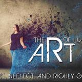 Art of Living - Reflecting and Thanksgiving - Audio