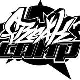 Freak Camp @ N-Types Show on Rinse FM 30. Sept. 2007