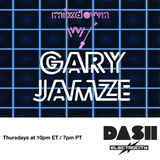 Mixdown with Gary Jamze January 5 2017