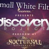 Discovery Project: Nocturnal Wonderland 2013 (Small White Filter)