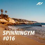 SPINNINGYM #016 ft.ATTA