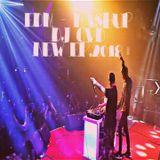 EDM MASHUP PARTY - DJ OVD / NEW Ep.2018