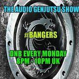 The Audio Genjutsu Show - Spesh 1 & MC Genie #AGC- BNB London Radio - 02.04.2018
