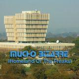 MUCHO BIZARRE IHomeland Of The FreaksI – [ Lilongwe].