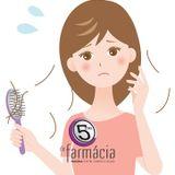 5 Minutos de Farmácia - 15Set - Queda de cabelo - Alexandra Marcos (00:05:00)