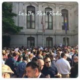 Reflections on LesBe Real Radio w/ Jazz &  Carl