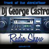 front of the dancefloor # 19