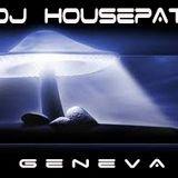 DJ  HOUSEPAT
