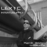 Lex TC , Intent2supply set, Plan B, 2008