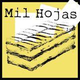 Mil Hojas - El Jardín Encantado, Italo Calvino