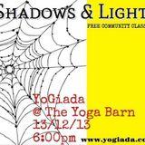 YoGiada : Shadows & Light Compilation