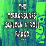 Terrorsurfs Schlock n Roll Radio Show 13 Killjoy Records Special