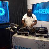 RADIO ACTIVE URBAN HITZ VOL 1 @DJBLESSING_NTV_theTRENDLIVE