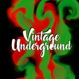 Vintage Underground mixed by DJ Ran Gómez 2018