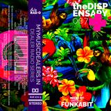 the DISPENSARY #007 by Funkabit