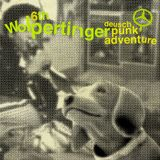6th Wolpertinger: side one- The DeutschPunk Adventure