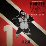 Monster Wine #1