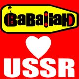 Babaliah loves USSR