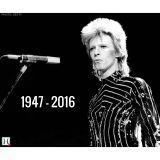 Ledgends ...David Bowie