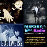 8th April 2019 Chris Currie presents on Mersey Radio