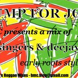 Jump For Joy - BMC presents Singers & Deejays - (early) roots style (2011 mix)