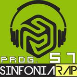 Sinfonia Rap - Programa 57