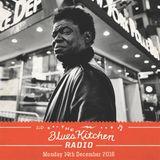 THE BLUES KITCHEN RADIO: 14 DECEMBER 2015
