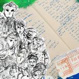 Des errances Déshérences - Collectif La Compagnie des Scribes - 19/09/19