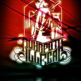 Rocky Montana - @Hardcore Overload 07.09.2012