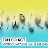 Tupi or not #17 - 27-09-2018