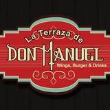 La Terraza de Don Manuel - Session 0024