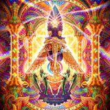 DJ KOALUNA - MYSTICAL VOYAGERS VISIONARY SHAMANICS SHOW - MARCH 16