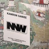 Kamron Saniee - 4th July 2018