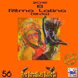 El Ritmo Latino - 56 -  Latino Urbano  -  DjSet by BarbaBlues