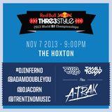 DJ Acorn - South Korea - Red Bull Thre3style World DJ Championship: Night 3