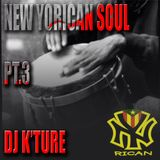 New Yorican Soul (The Final Iteration) w/ DJ KTure