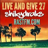 Live & Give 27 rastfm
