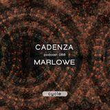 Cadenza Podcast | 088 - Marlowe (Cycle)