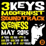 What's The Buzz - Radio Show - 3Keys Modernist Weekender - 2015