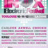 Axwell - Live @ Inox Festival Toulouse (France) 2013.05.10.