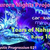 Aurora Nights Project - Mystic Progressions 021 (Mild'N Minty Carnivale Special) [8-Aug-2014] On t