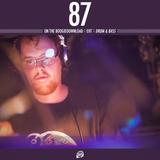 Beantown Boogiedown Podcast 087 : EHT (Drum & Bass)