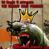 DJ Roger C presents The Sunday Joint Podcast 19th January 2014