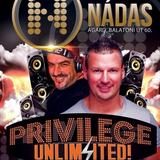 2014.07.26. - NÁDAS Club - Saturday