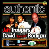 JAH TROOPERS & SIR DAVID 'RamJam' RODIGAN (PT.1)