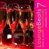 Lounge Beats 7 by Paulo Arruda